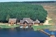 Lakenvlei Forest Lodge
